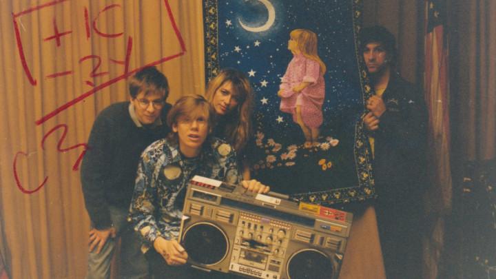 Sonic Youth met en ligne ses meilleurs enregistrements live