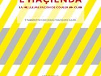 Le bassiste de Joy Division et New Order raconte l'histoire de «L'Haçienda» dans un livre.