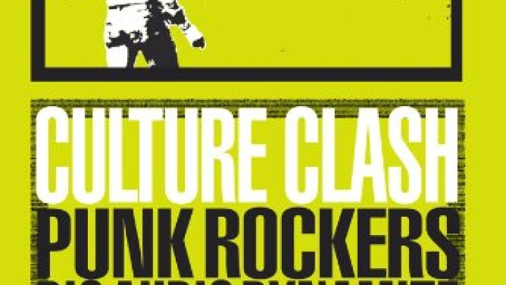 « Culture Clash » de Don Letts, le trait d'union entre Reggae et Punk.