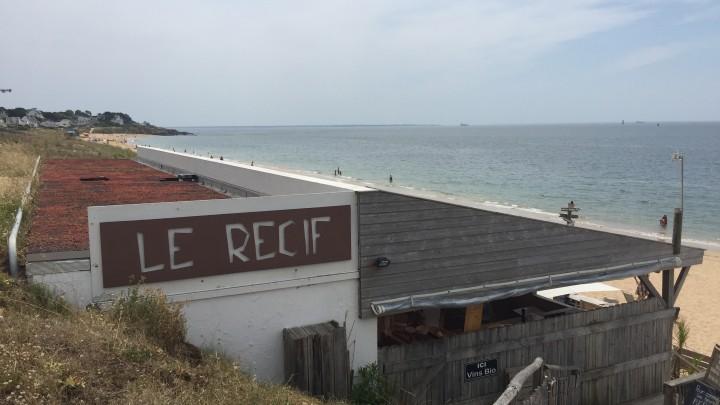 Le Recif : un coin de paradis sur terre à Pornichet