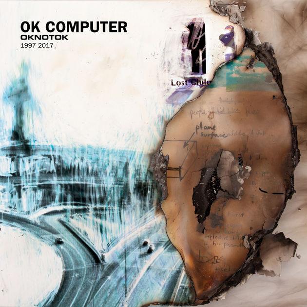 radiohead 20 ans anniversaire OK COMPUTER