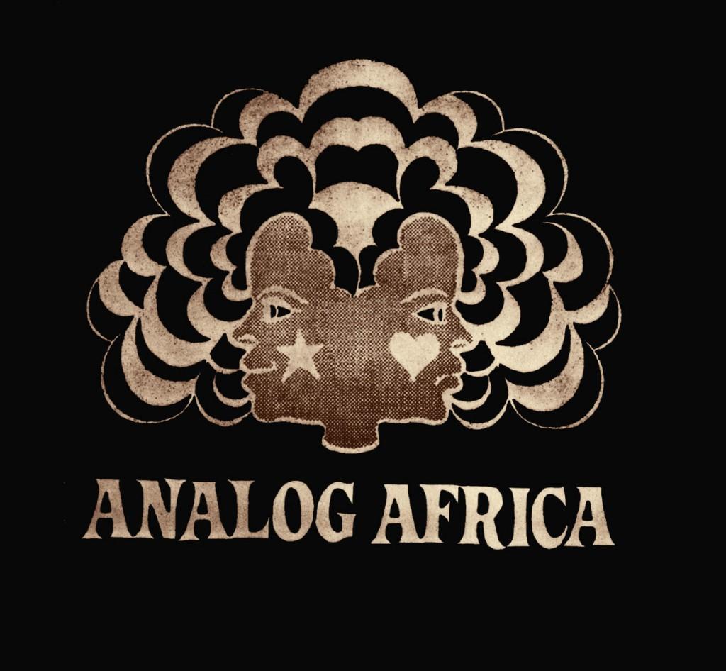 logo analog africa