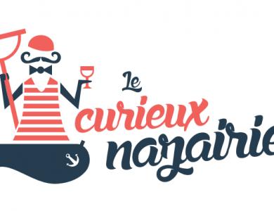 Le Curieux Nazairien est de sortie !