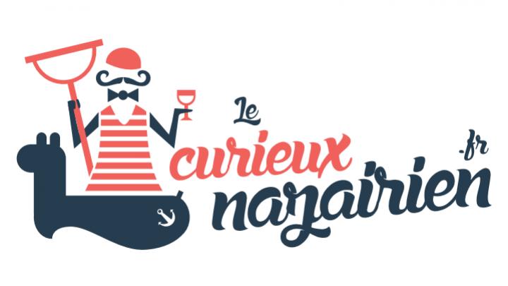 Le Curieux Nazairien nouvelle formule est de sortie !
