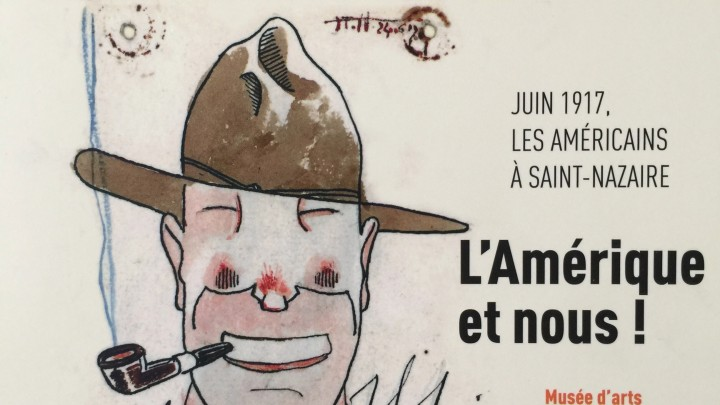 Place Publique n°63 : tout savoir sur juin 1917 et les Américains à Saint-Nazaire