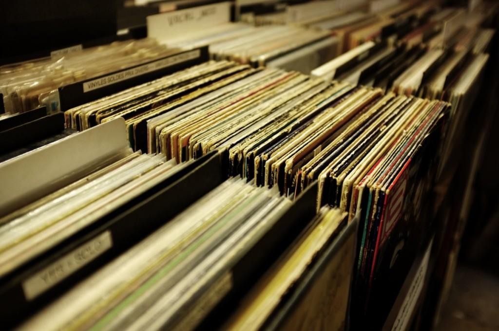 vinyles Saint-Nazaire le garage